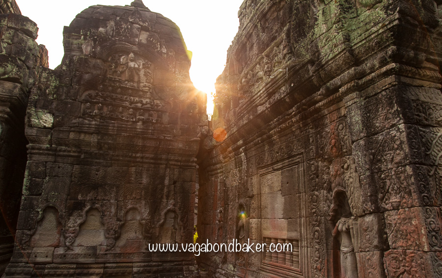 Preah Khan | Cambodia-2439