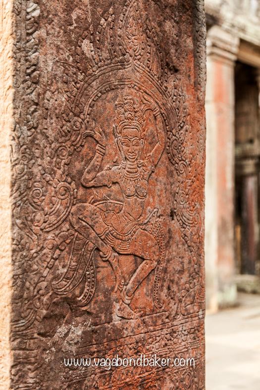 Preah Khan | Cambodia-2459