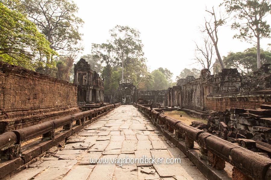 Preah Khan | Cambodia-2462