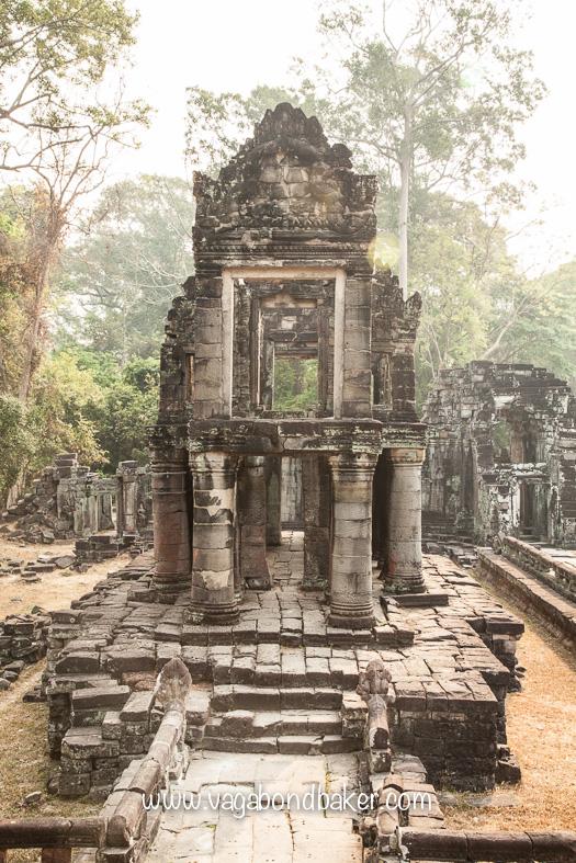 Preah Khan | Cambodia-2464