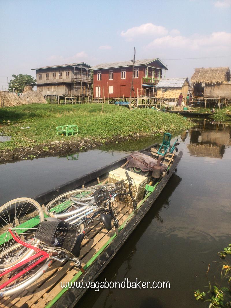 Inle | Burma