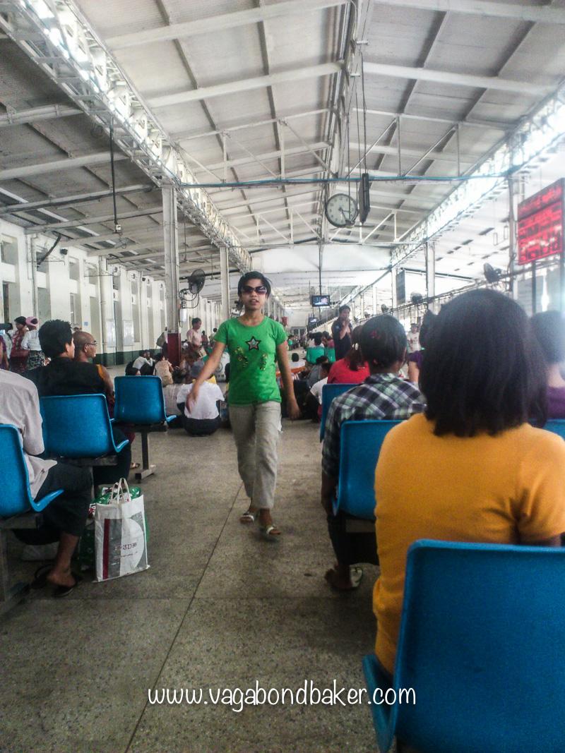 Myanmar Railway-2183