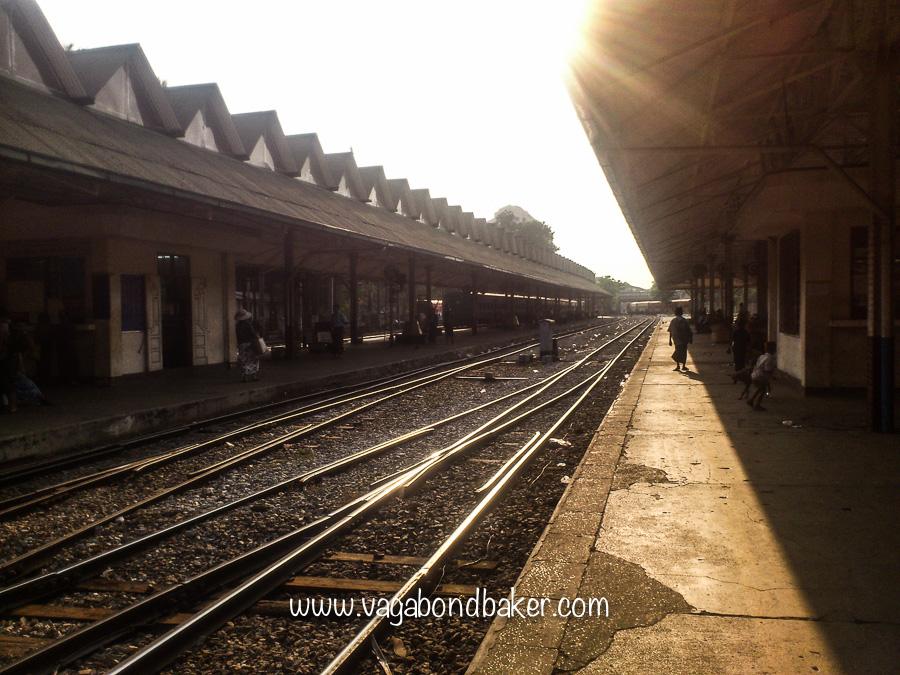 Myanmar Railway-2186