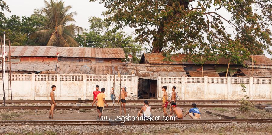 Myanmar Railway-3414