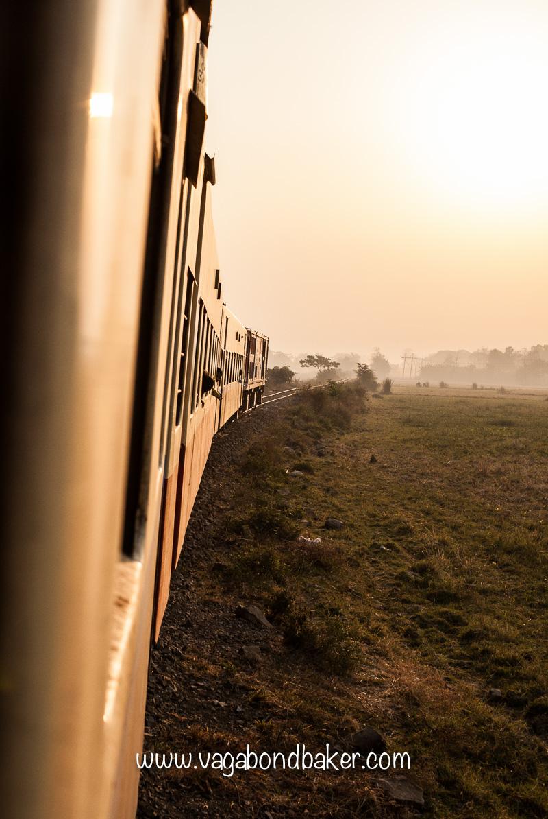 Myanmar Railway-3439