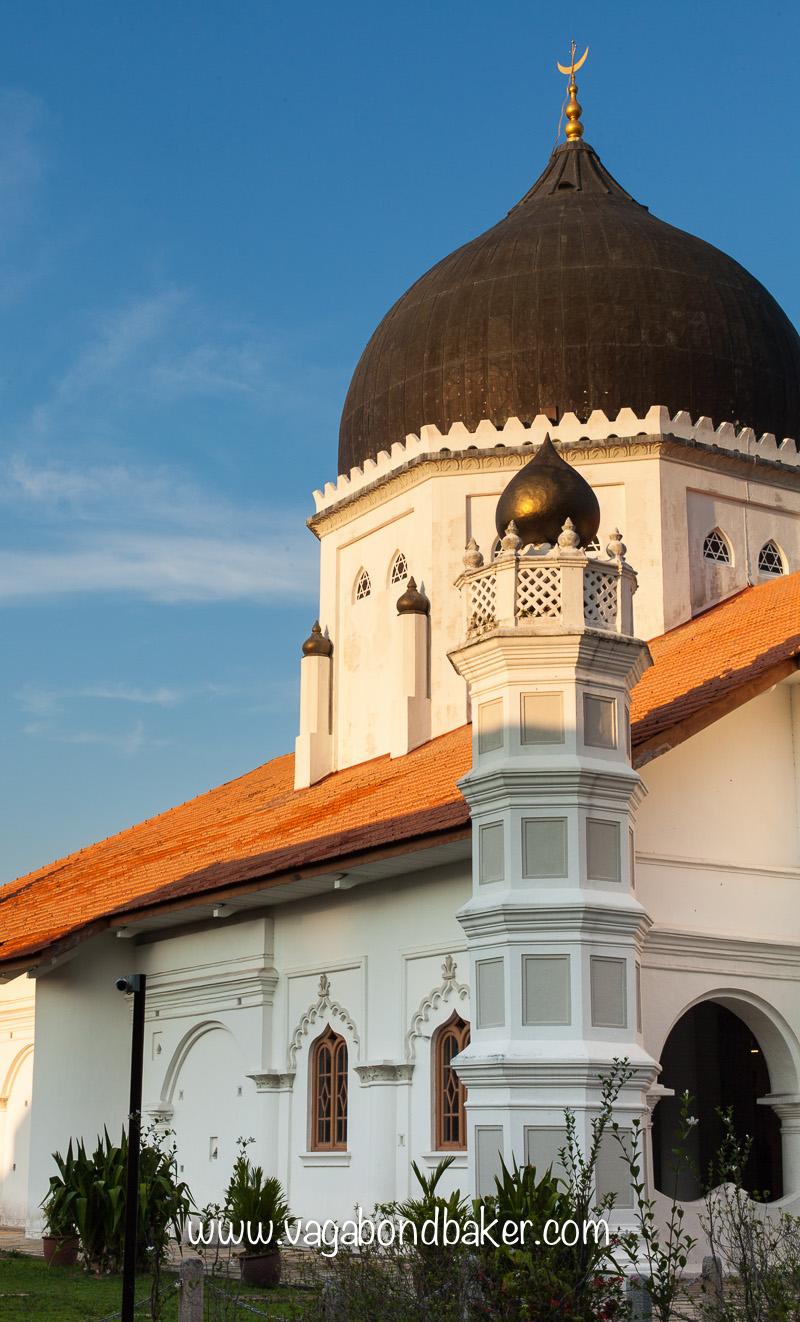 George Town | Penang | Masjid Kapitan Keling