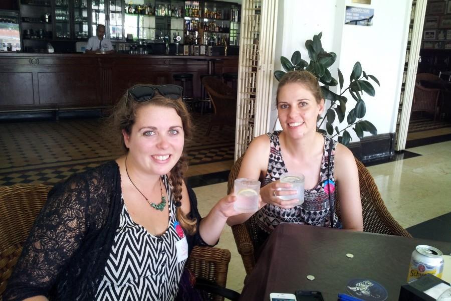 The Long Bar, Royal Selengor Club