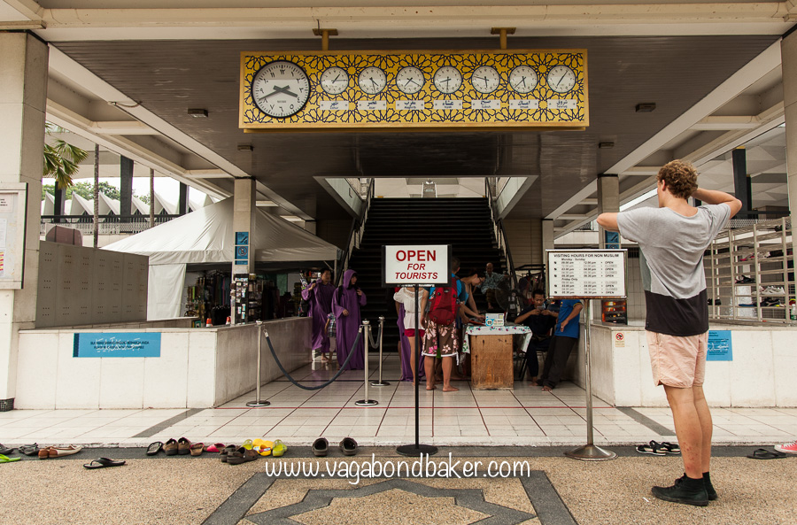 Kuala Lumpur | Vagabond Baker