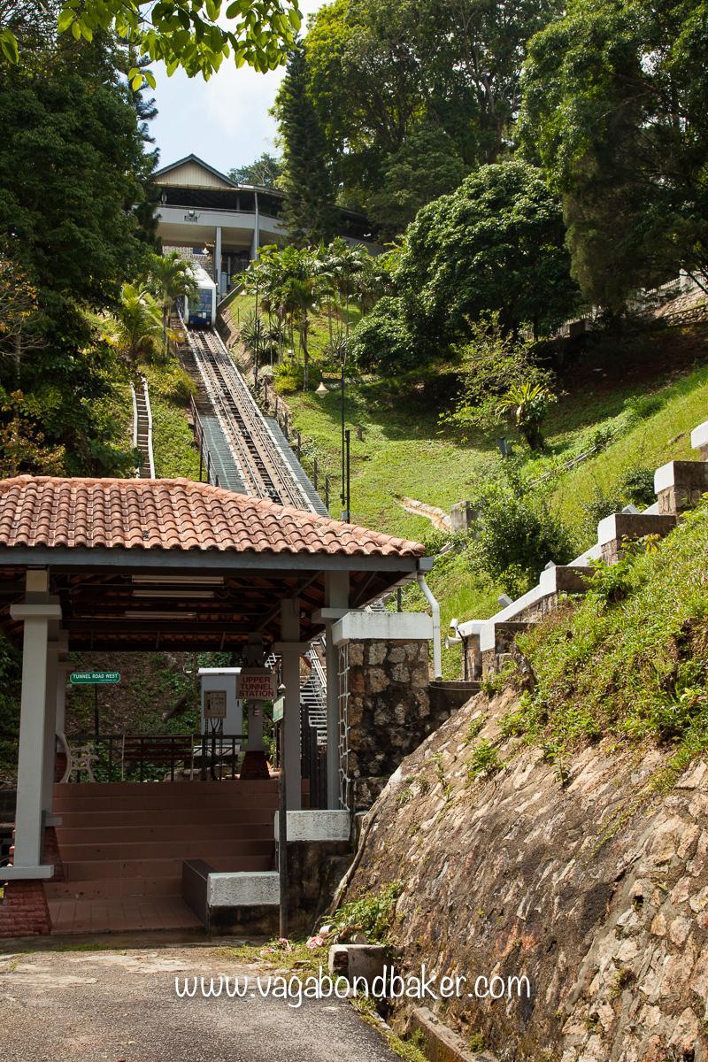 Penang Hill | Malaysia