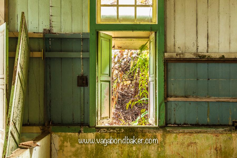 Penang Hill Bungalow | Edgecombe | Malaysia