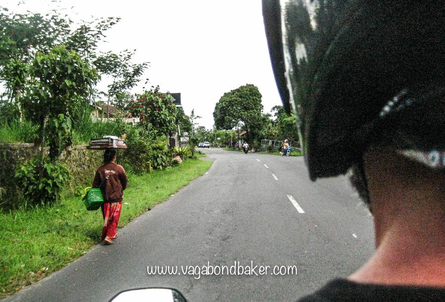 Yogya by moto!