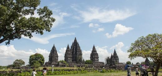 Java, Prambanan, Yogyakarta