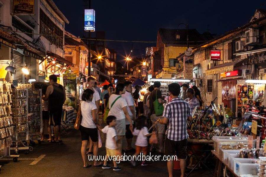 Melaka Market | vagabond baker