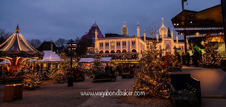 Christmas Copenhagen