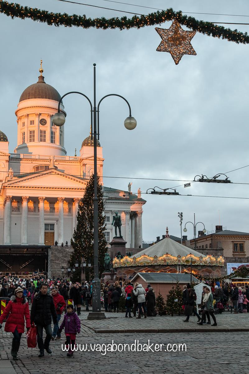 Christmas Finland