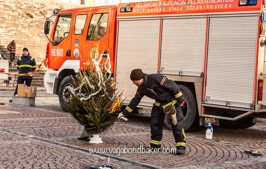 Christmas 2014 Helsinki