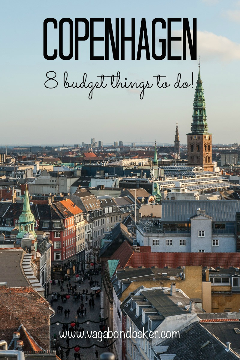 Copenhagen  8 budget things to do in this beautiful city