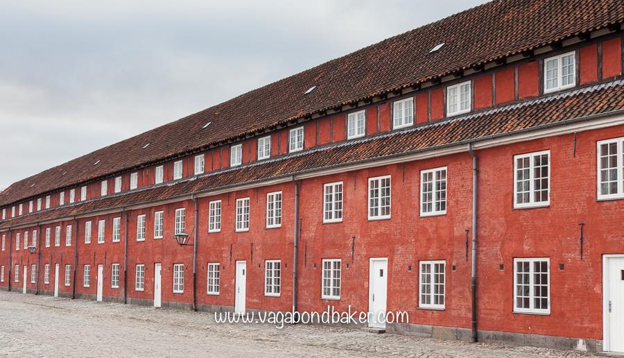 Copenhagen on a budget
