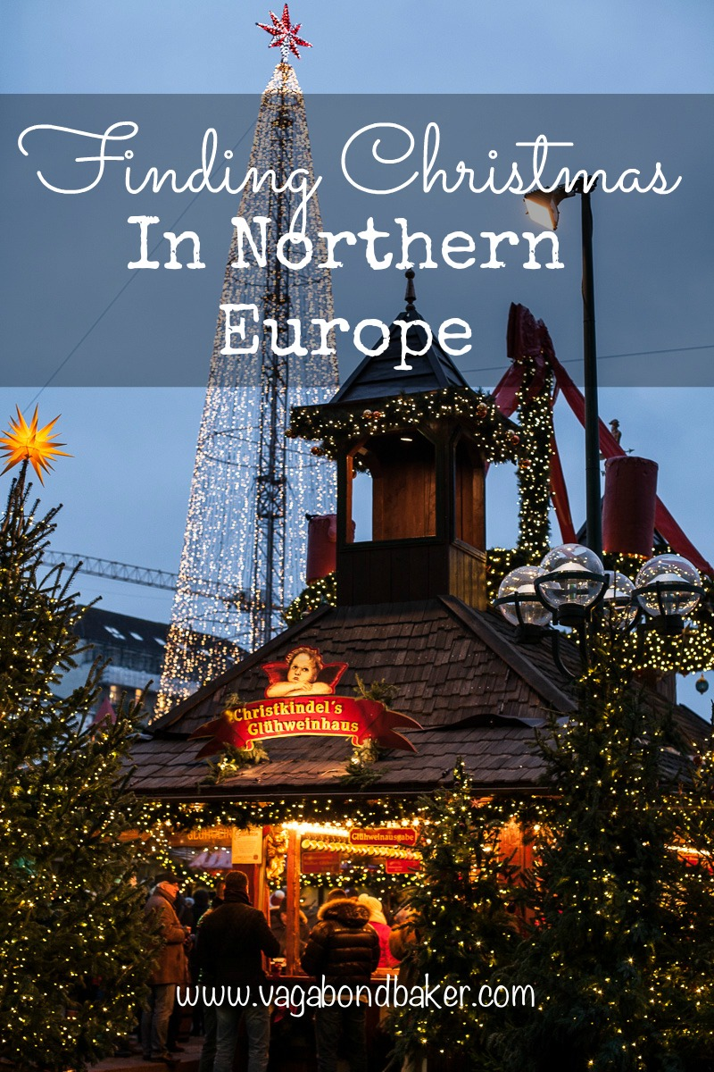 Finding Christmas In Northern Europe