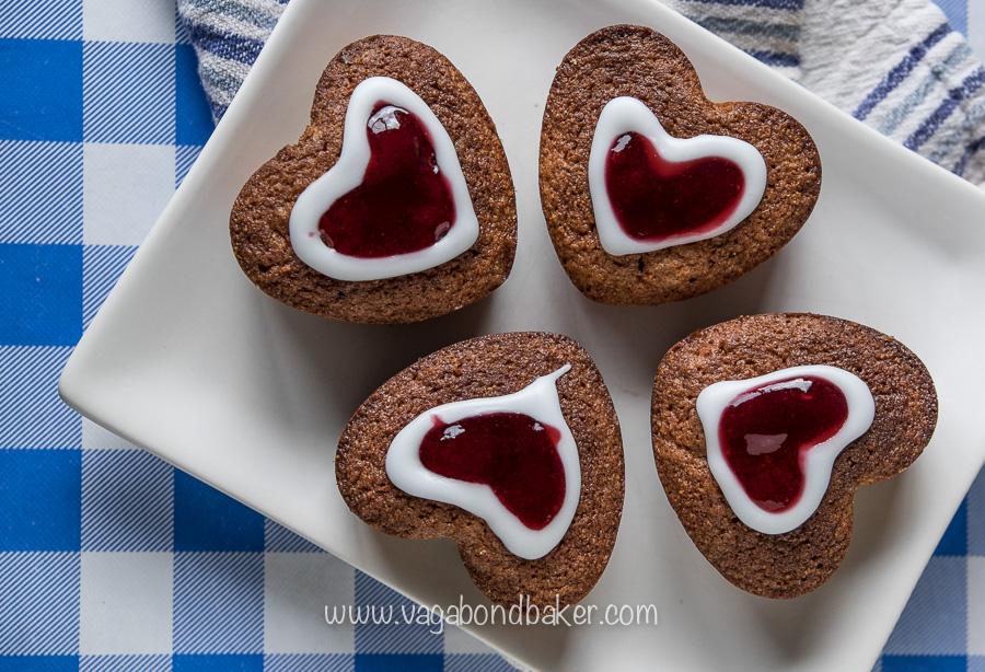 Runeberg Cakes