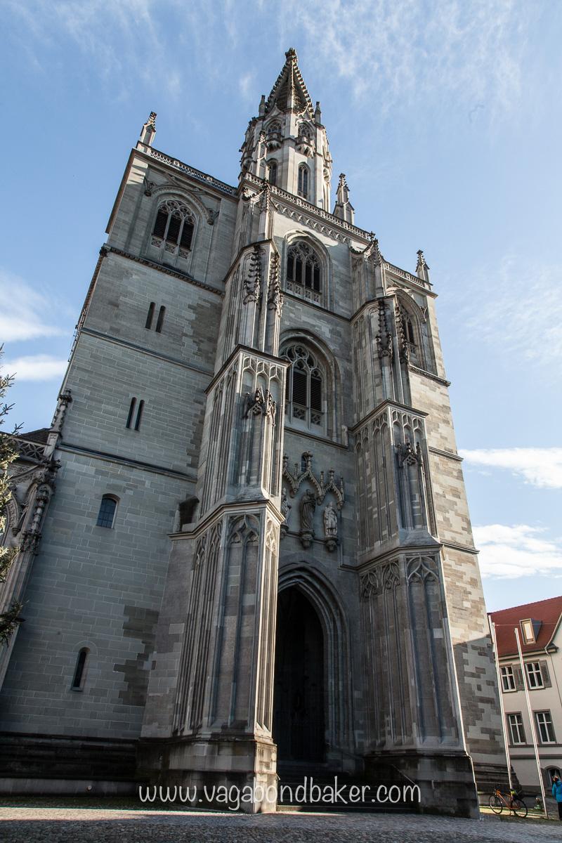 Konstanz Münster