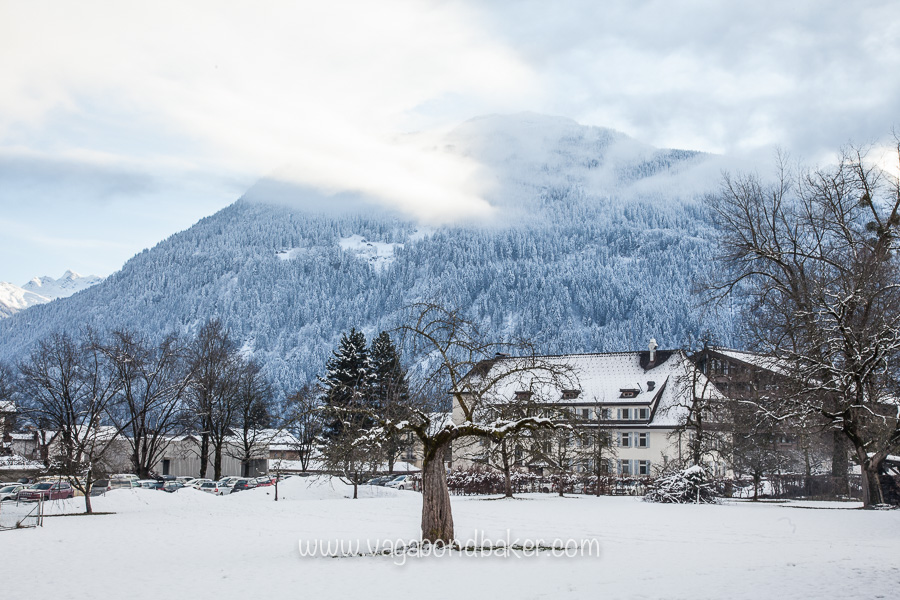 Schruns, Austria