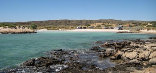 Cape Range NP, Australia