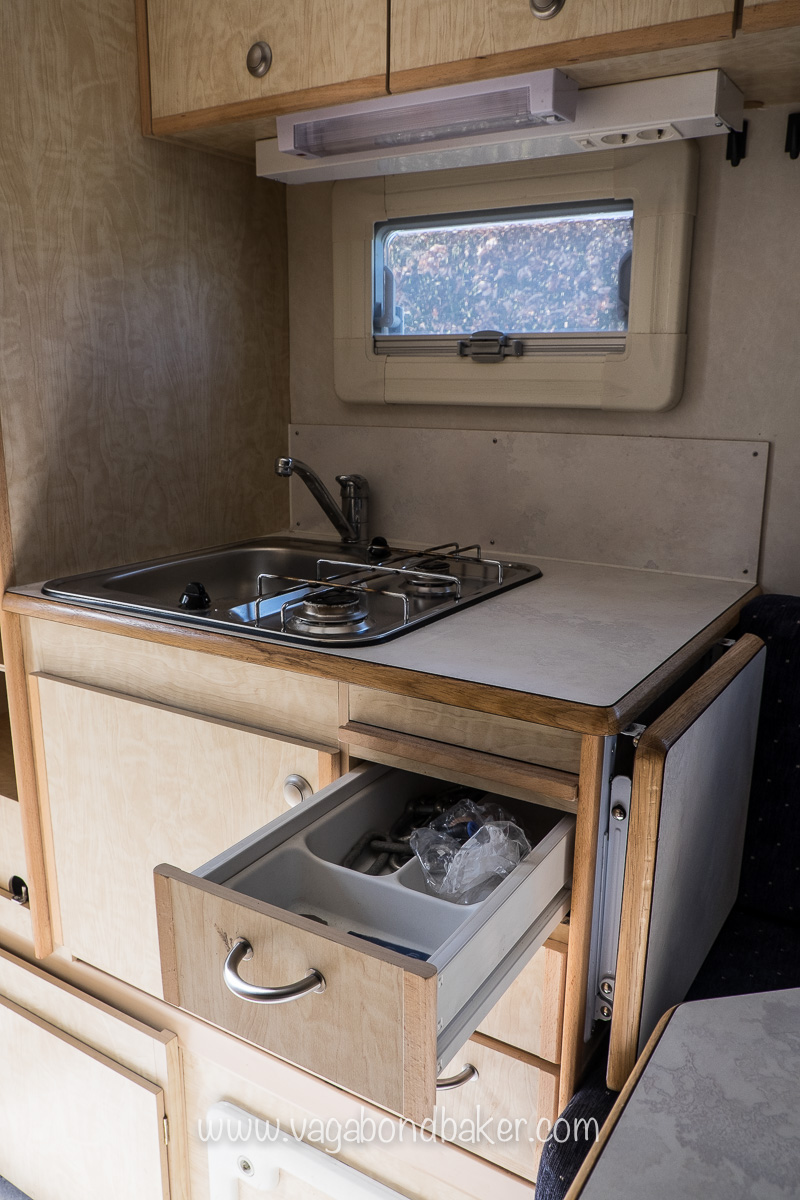 Demountable Camper, Truck Camper