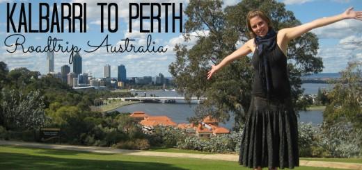 Kalbarri-to-Perth-5712
