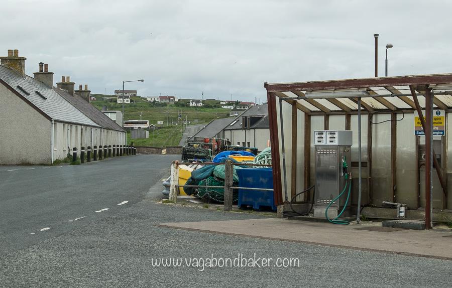 Indépendant Fuel Stations
