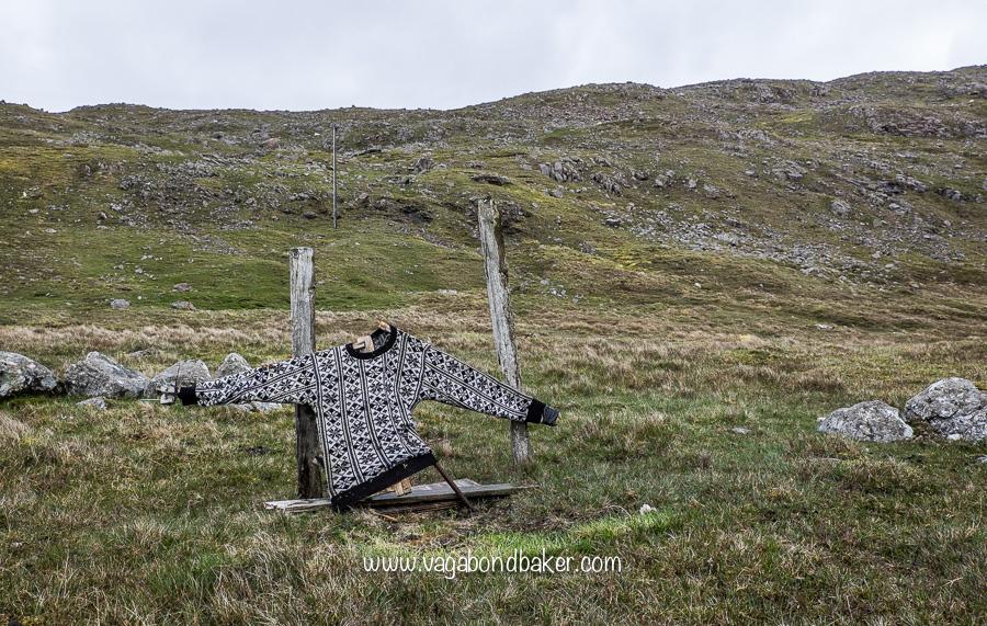 Shetland Knitwear