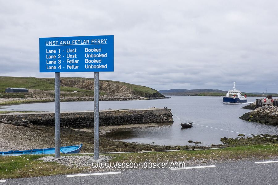 Shetland Yell
