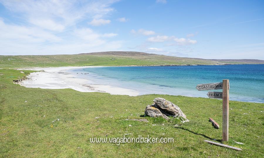 Shetland Unst