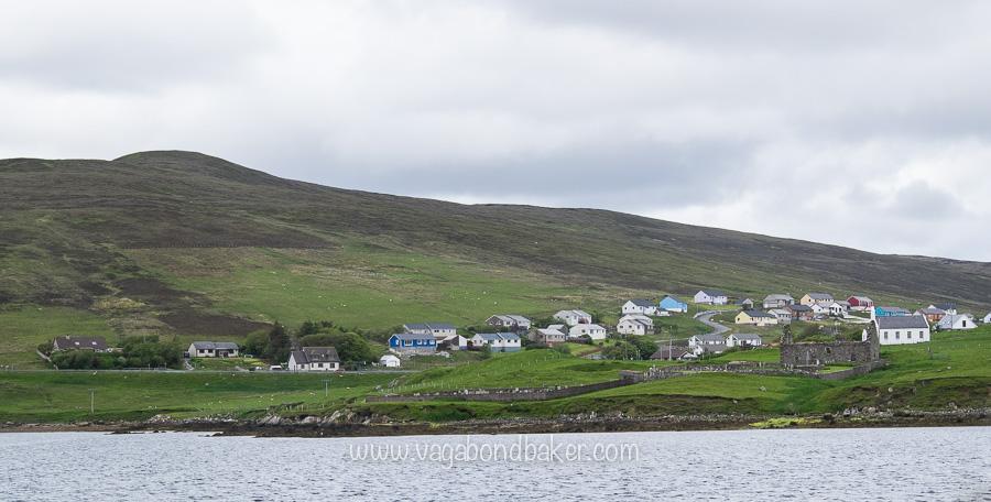 Shetland Delting