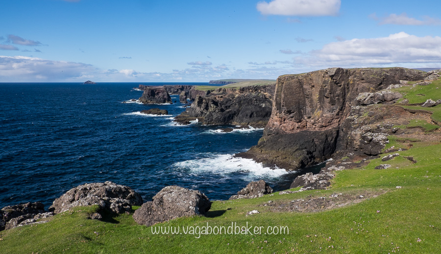 Shetland Northmavine