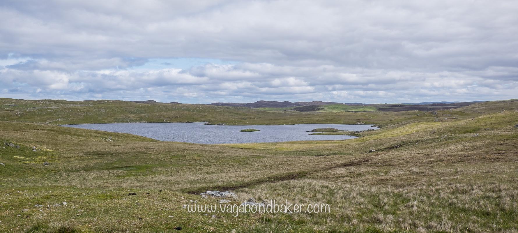Shetland's Westside