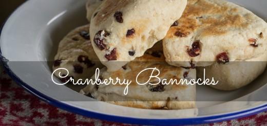 Cranberry Bannocks-3839