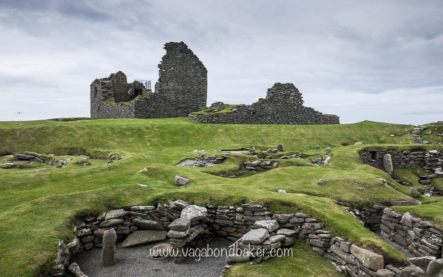 Midsummer in Shetland week3-1779
