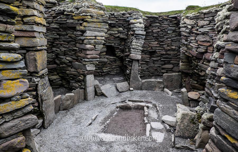 Midsummer in Shetland week3-1800