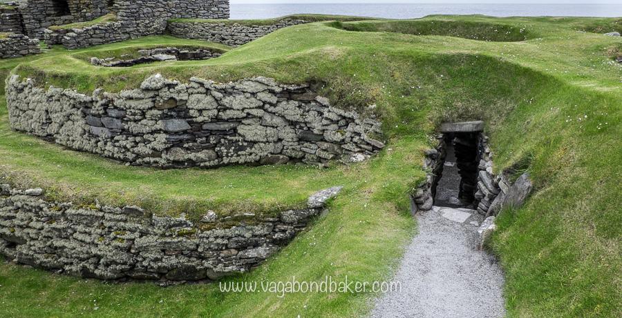 Midsummer in Shetland week3-1801