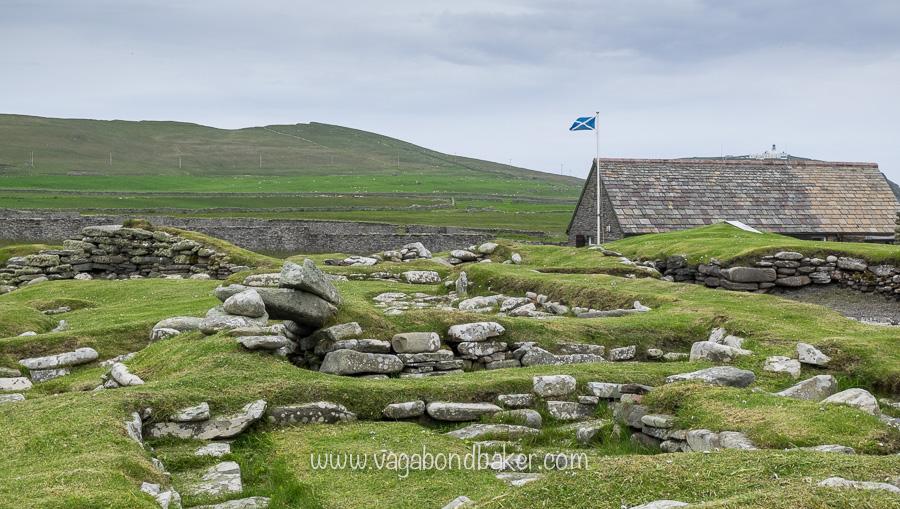 Midsummer in Shetland week3-1815