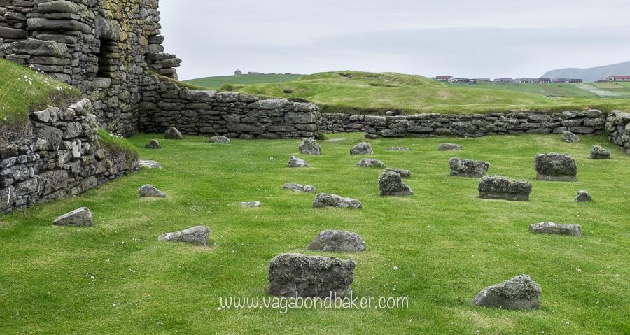 Midsummer in Shetland week3-1829