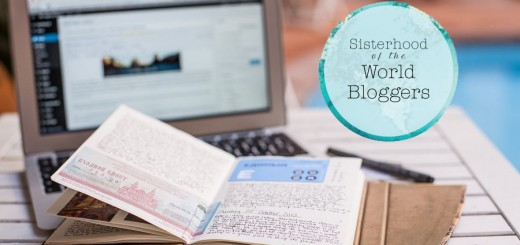 Sisterhood of the World Bloggers