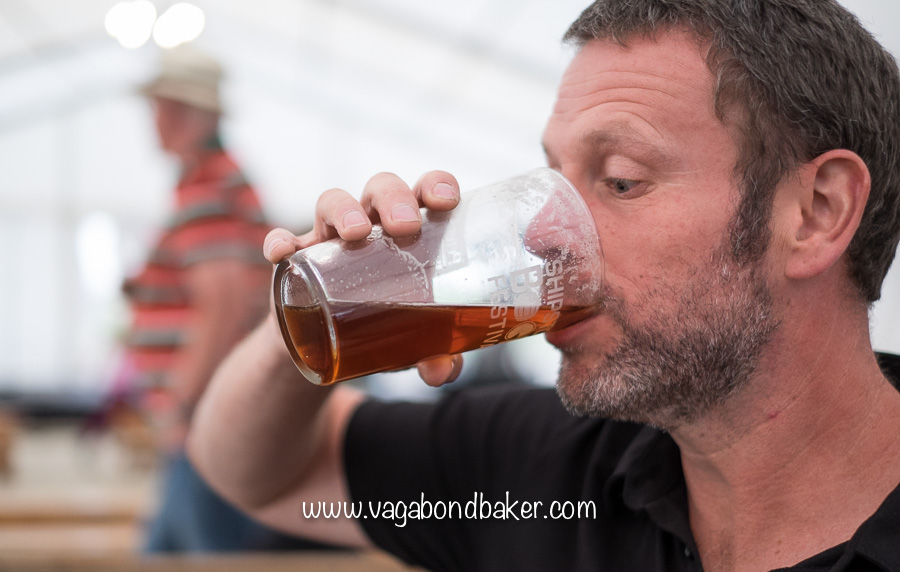 Shipston Beer Festival 2015