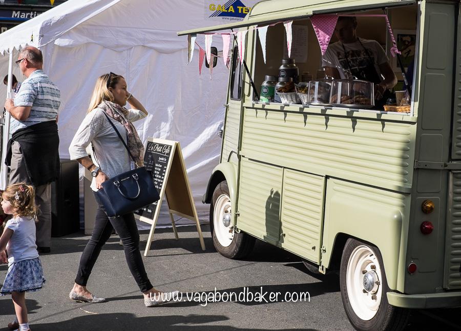 Shipston Food Festival 2015