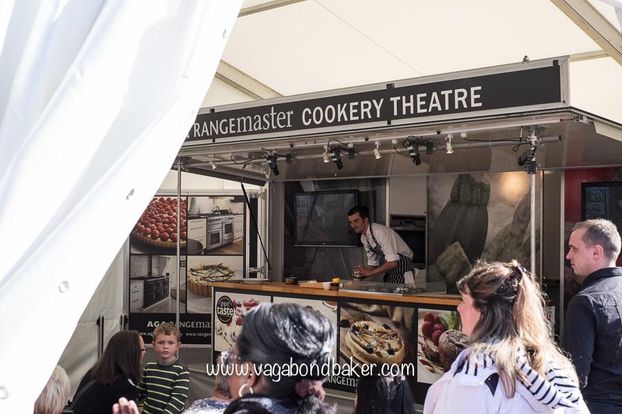 Stratford Food Festival 2015
