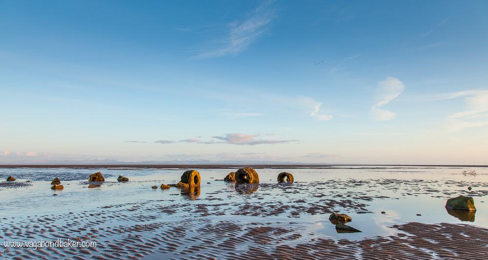 Caerlaverock // Solway Firth // Scotland