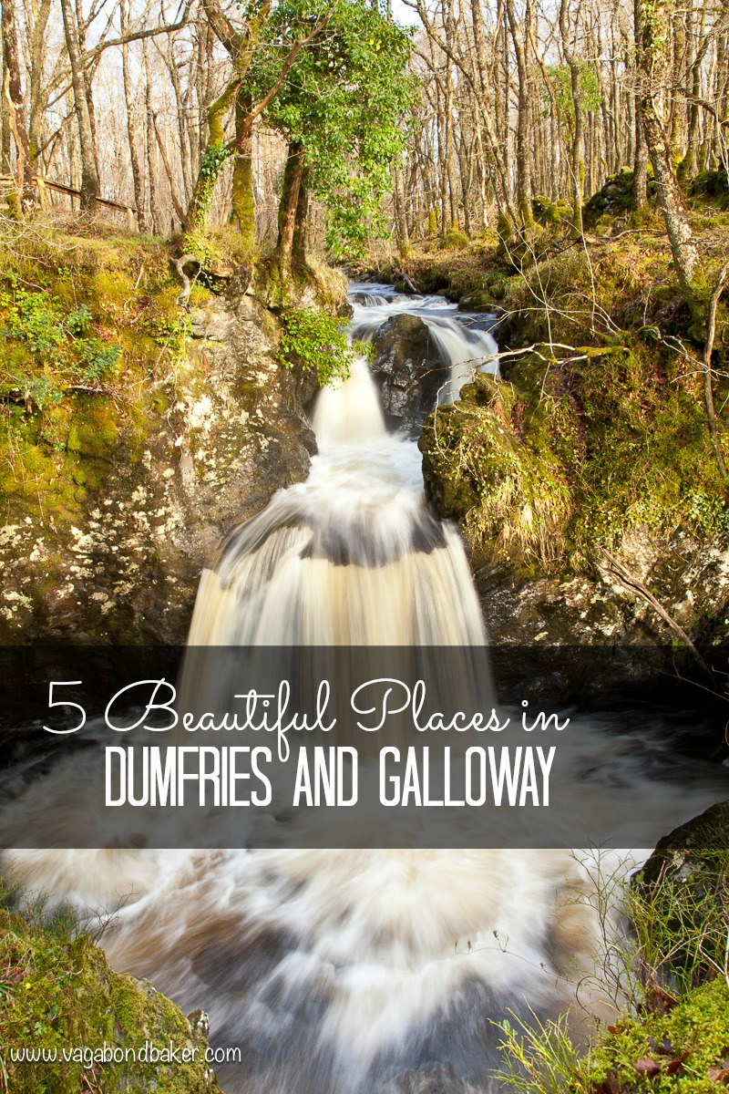 Dumfries and Galloway // Scotland