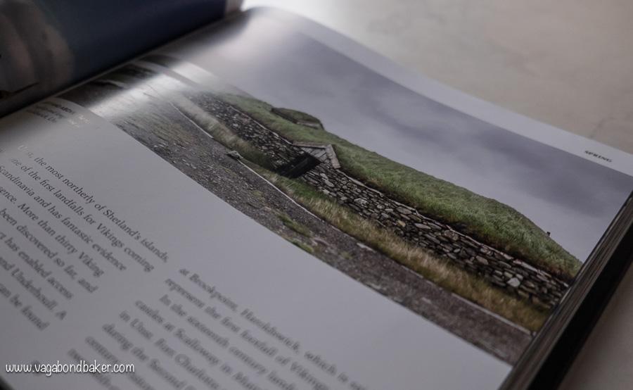 Shetland Book by Ann Cleeves