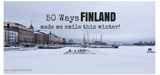 50 Ways Finland Made Me Smile This Winter copy